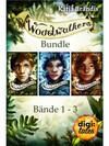 Woodwalkers Bundle. Bände 1-3