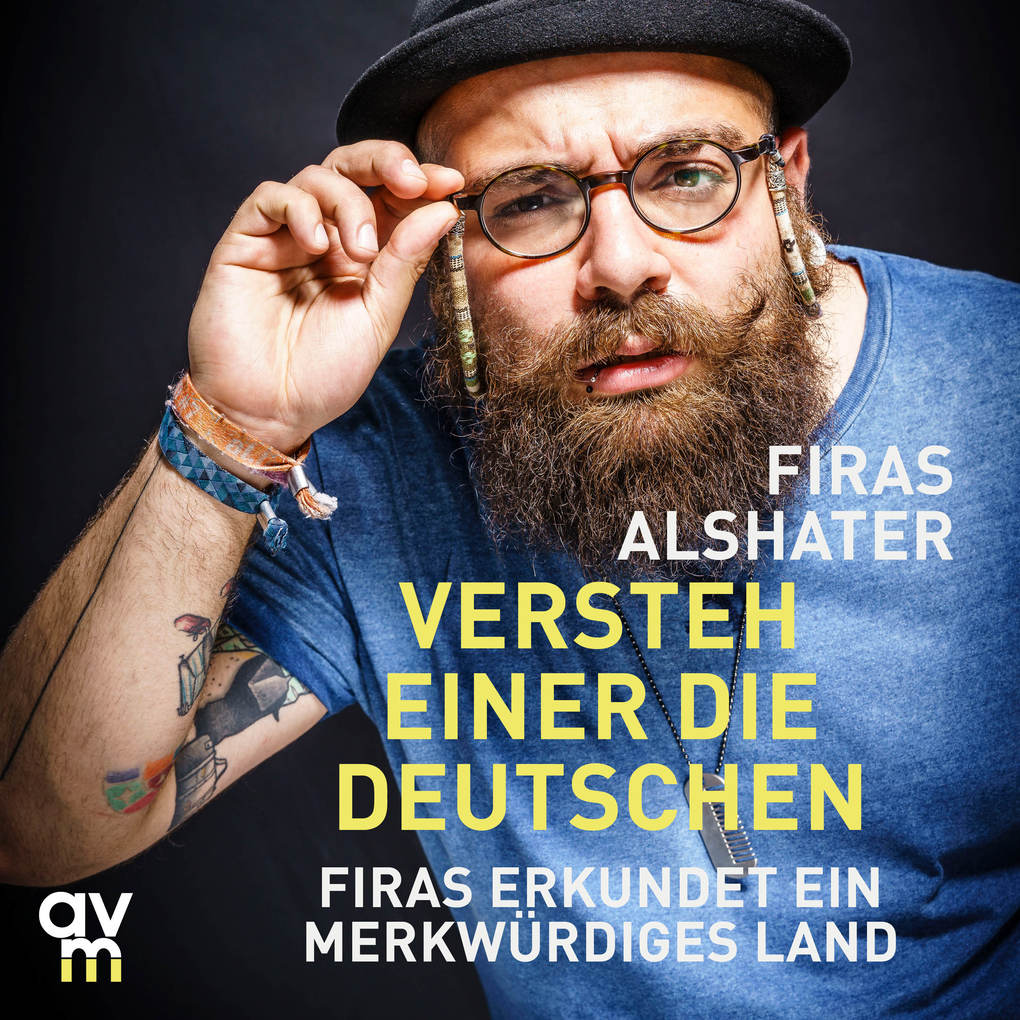 Versteh einer die Deutschen! als Hörbuch Download
