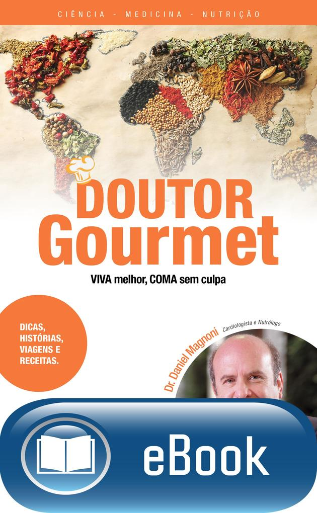 Dr Gourmet