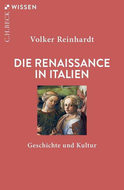 Die Renaissance in Italien als eBook
