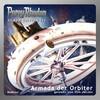 Perry Rhodan Silber Edition 110: Armada der Orbiter