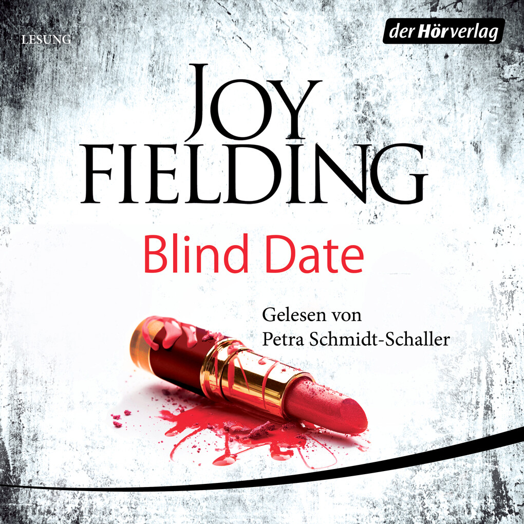 Blind Date als Hörbuch Download