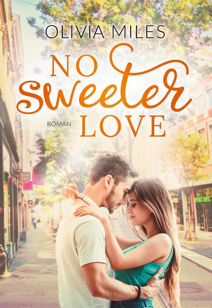 No sweeter Love als eBook
