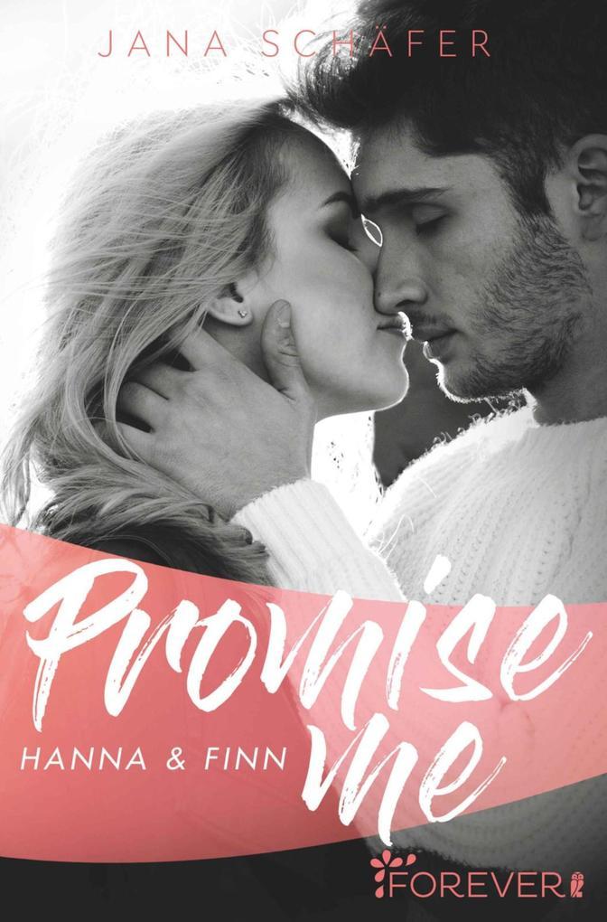 Promise me als eBook