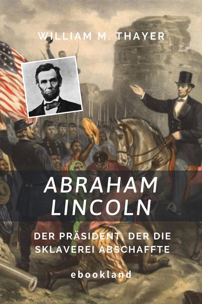 Abraham Lincoln als eBook