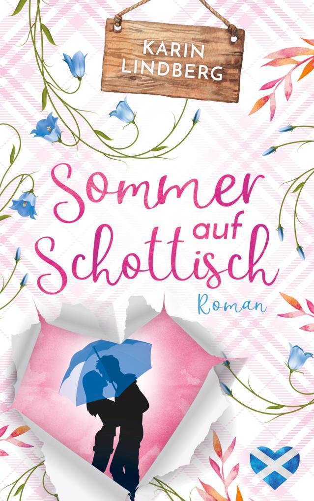 Sommer auf Schottisch als eBook
