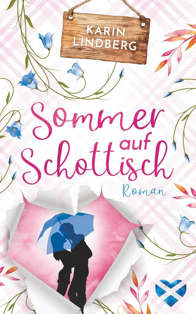 Sommer auf Schottisch als Buch (kartoniert)