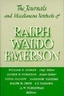Journals and Miscellaneous Notebooks of Ralph Waldo Emerson, Volume XIII: 1852-1855