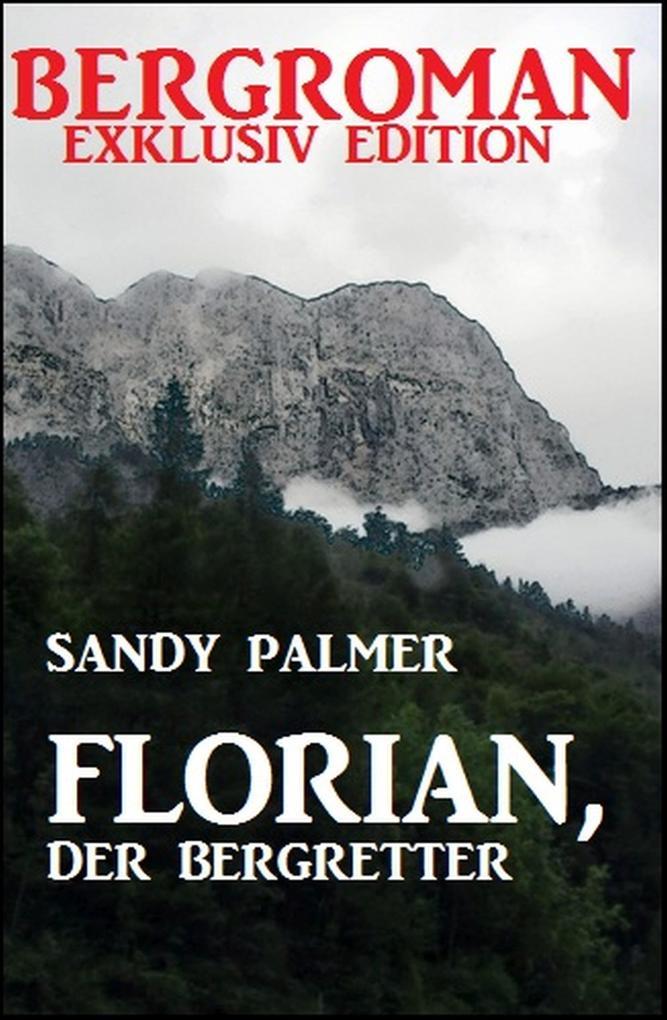 Florian, der Bergretter als eBook epub