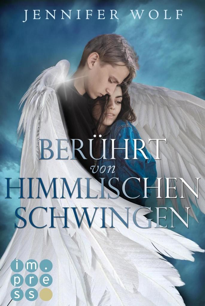 Berührt von himmlischen Schwingen (Die Engel-Reihe 1) als eBook