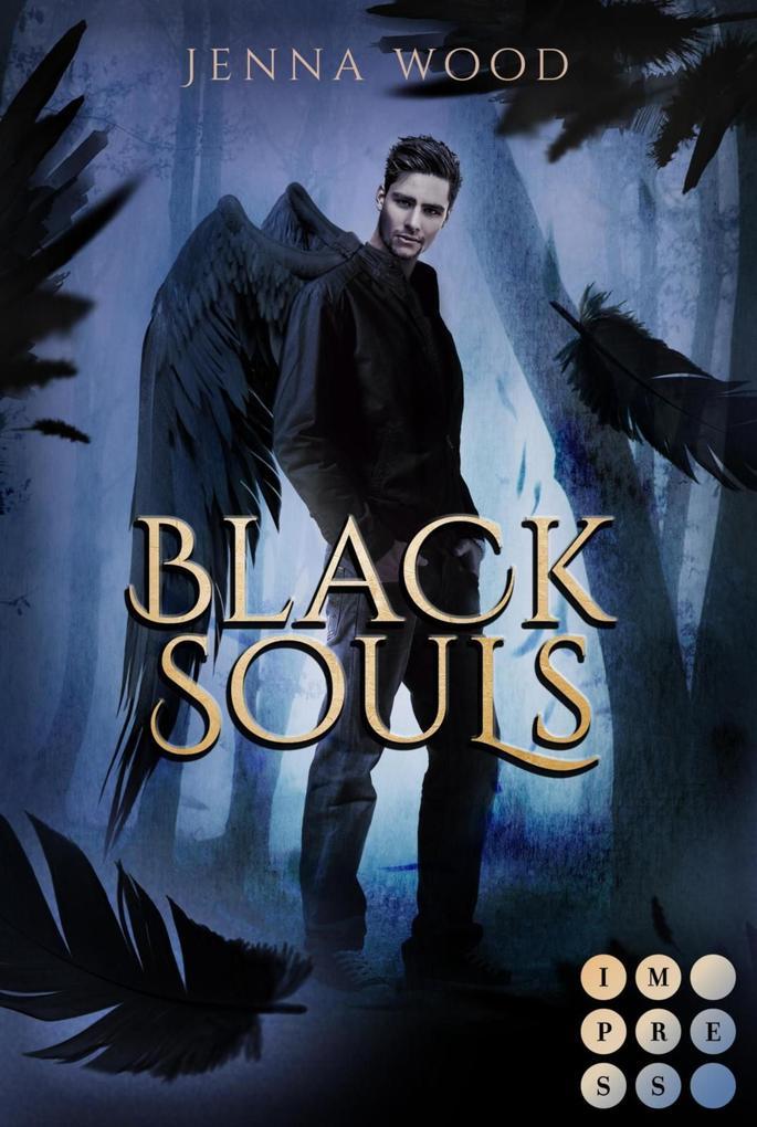 Die Black-Reihe 2: Black Souls als eBook
