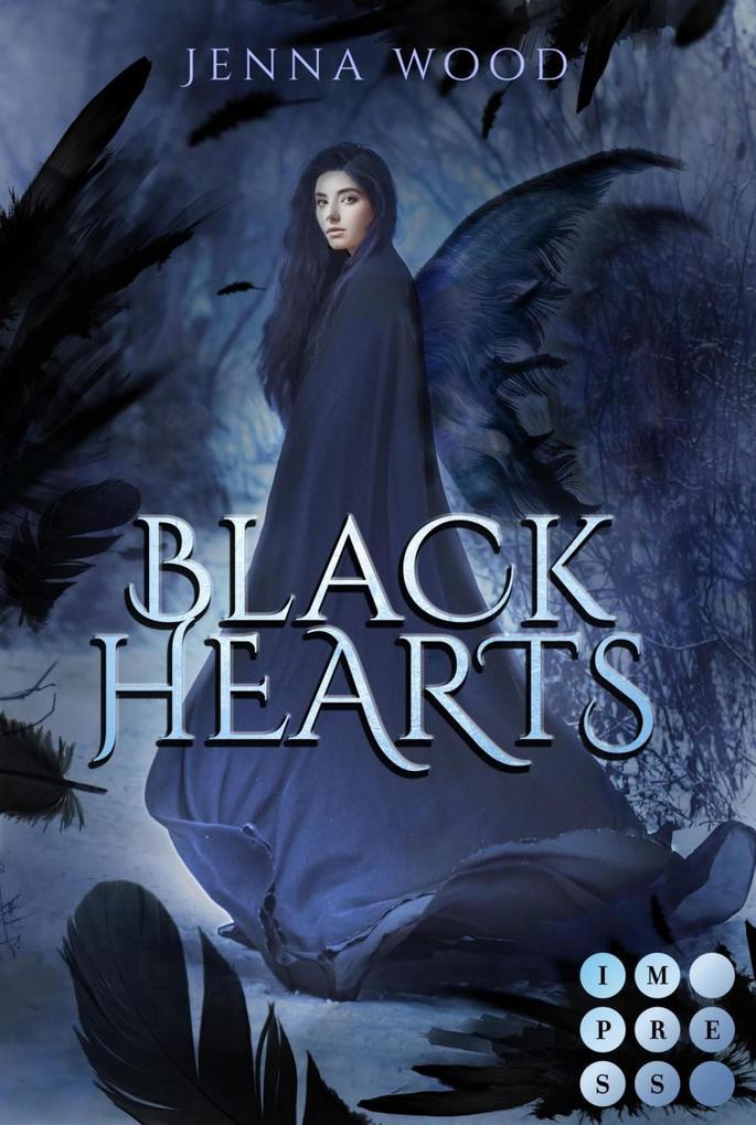 Die Black-Reihe 1: Black Hearts als eBook