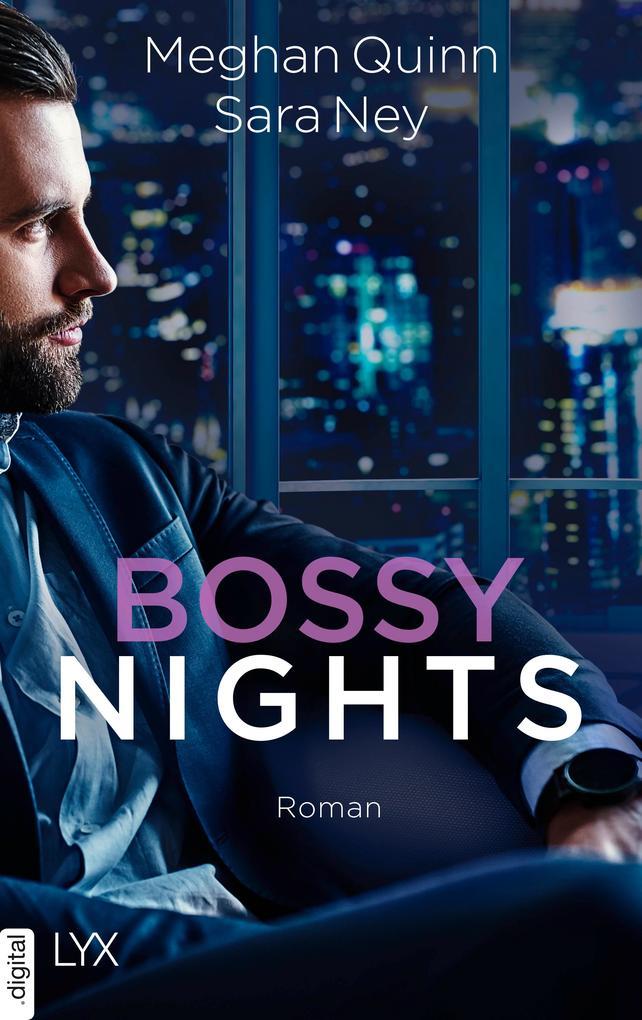 Bossy Nights als eBook
