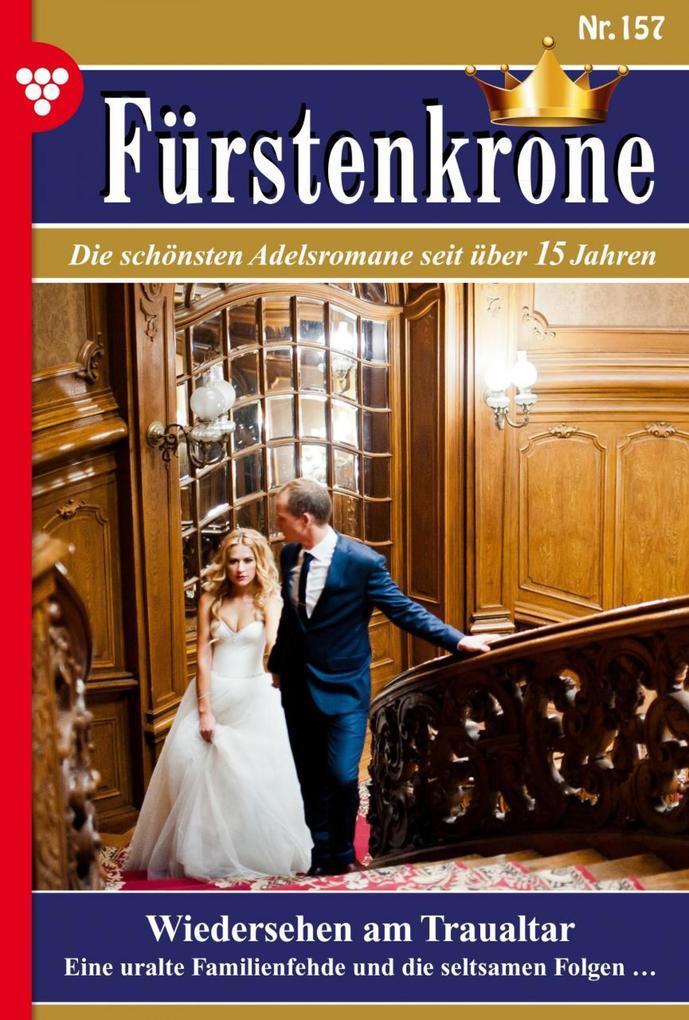 Fürstenkrone 157 - Adelsroman als eBook