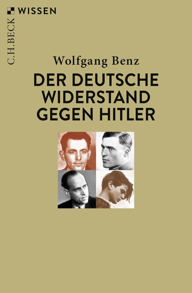 Der deutsche Widerstand gegen Hitler als Taschenbuch