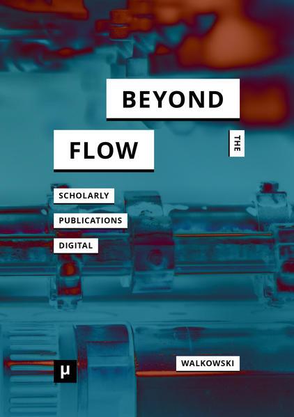 Beyond the Flow als Buch