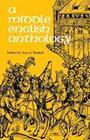 A Middle English Anthology
