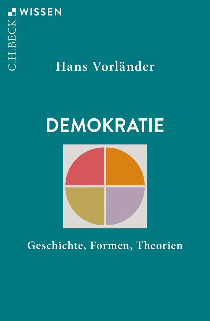 Demokratie als eBook