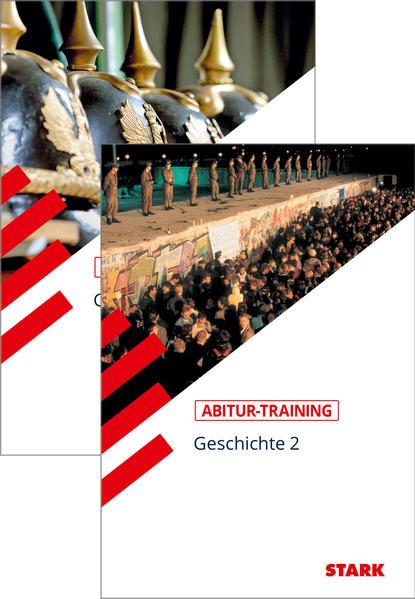 STARK Abitur-Training - Geschichte Band 1 + 2 als Buch (kartoniert)