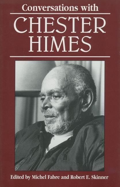 Conversations with Chester Himes als Buch