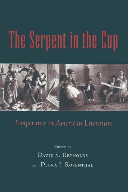 Serpent in the Cup als Taschenbuch
