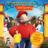 Benjamin Blümchen: Das Original-Hörspiel zum Kinofilm