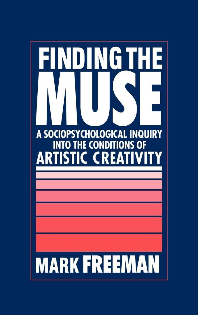 Finding the Muse