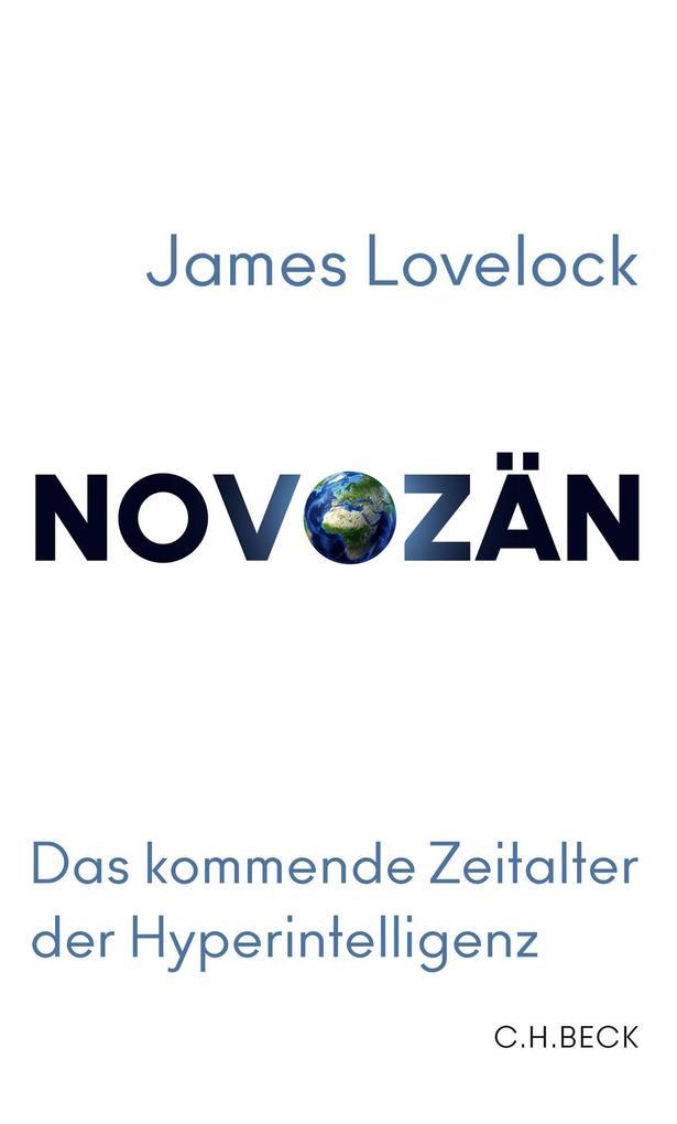 Novozän als Buch (gebunden)
