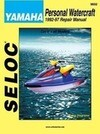 Personal Watercraft: Yamaha, 1992-1997