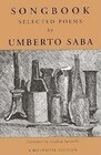 Songbook: Selected Poems from the Canzoniere of Umberto Saba