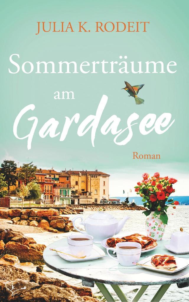 Sommerträume am Gardasee als Buch (kartoniert)