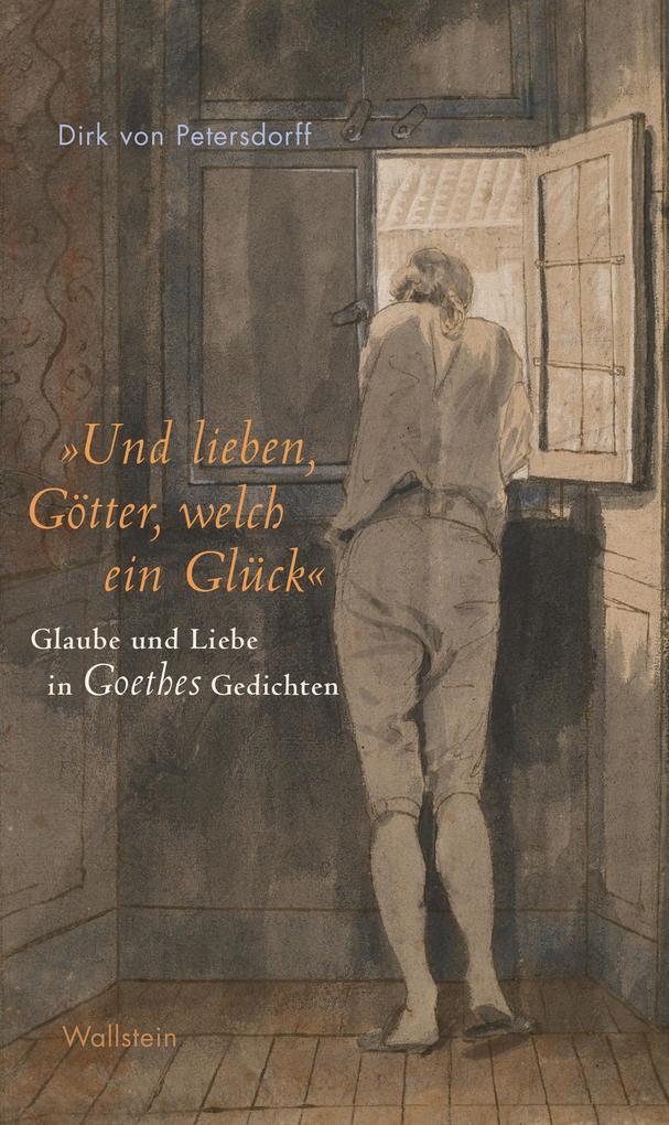 """""""Und lieben, Götter, welch ein Glück"""" als eBook"""