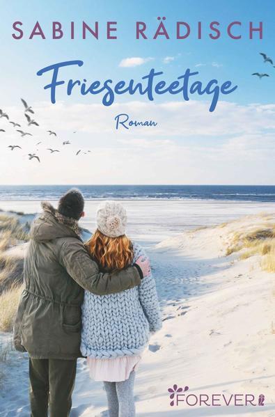 Friesenteetage als Taschenbuch