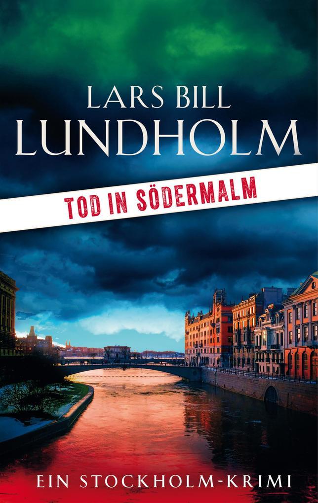 Tod in Södermalm als eBook