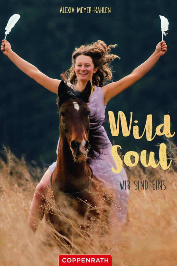 Wild soul als eBook epub
