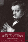 The Letters of Wilkie Collins, Volume 1