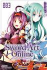 Sword Art Online - Mother's Rosario 03