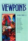 Viewpoints: Nonfiction Selections