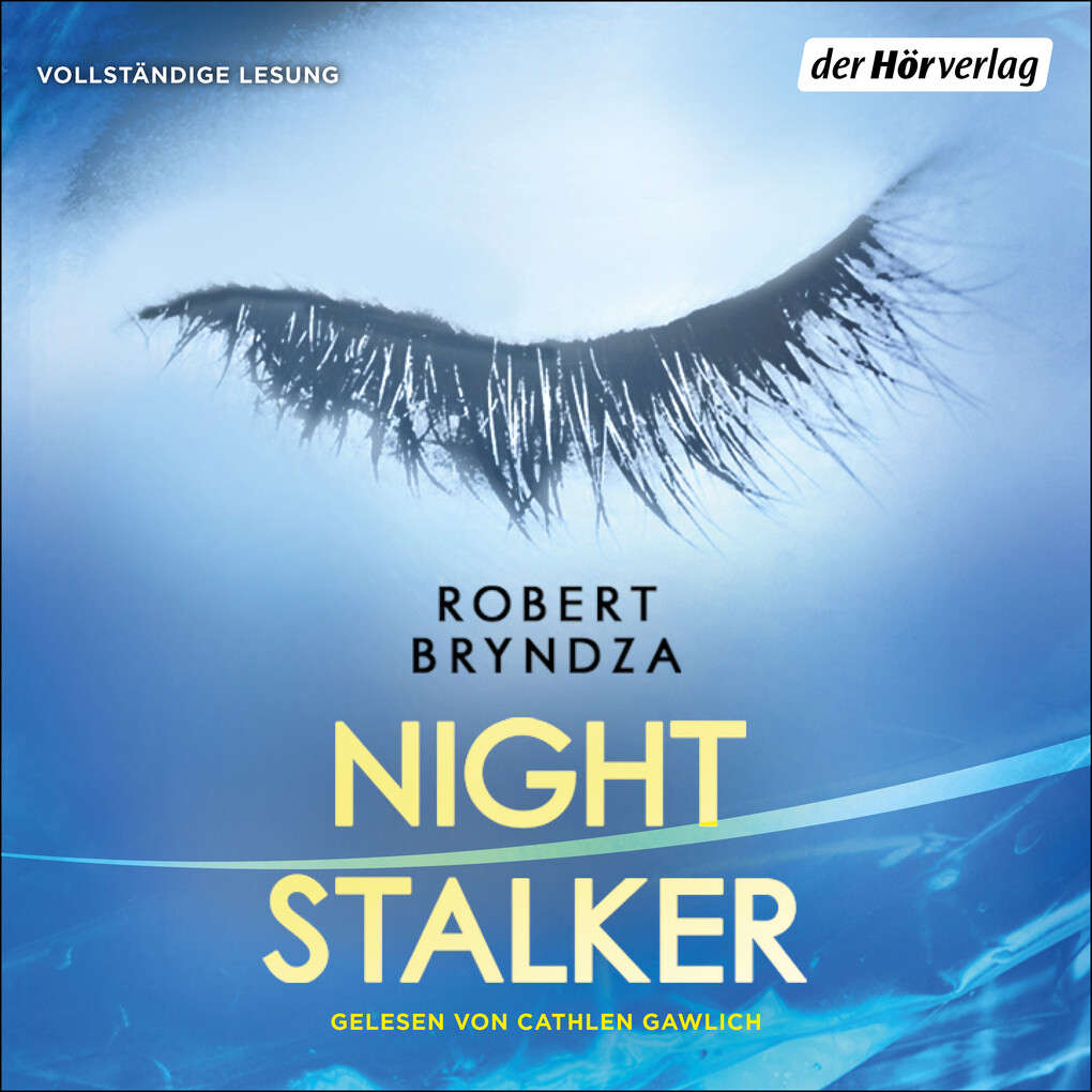 Night Stalker als Hörbuch Download