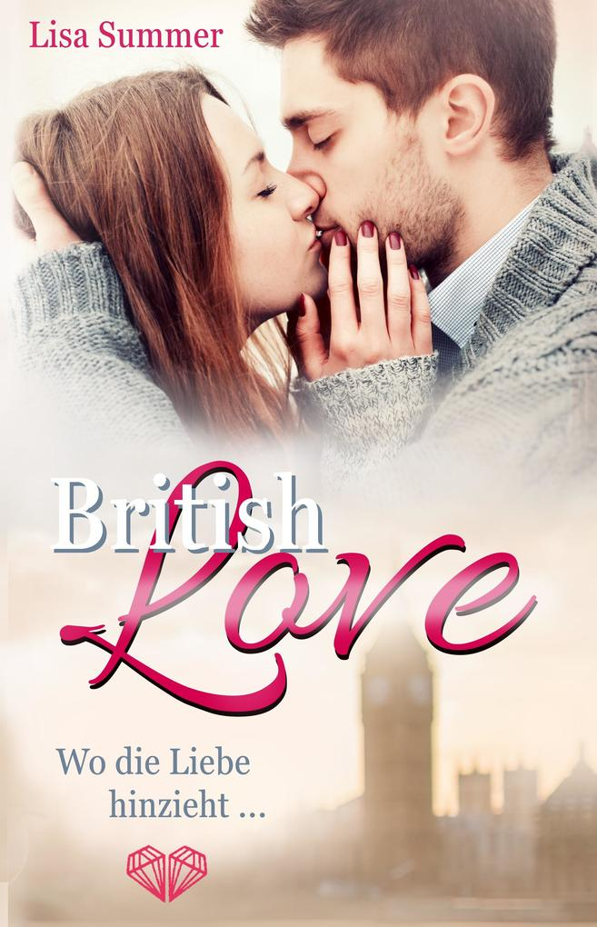 British Love als eBook epub