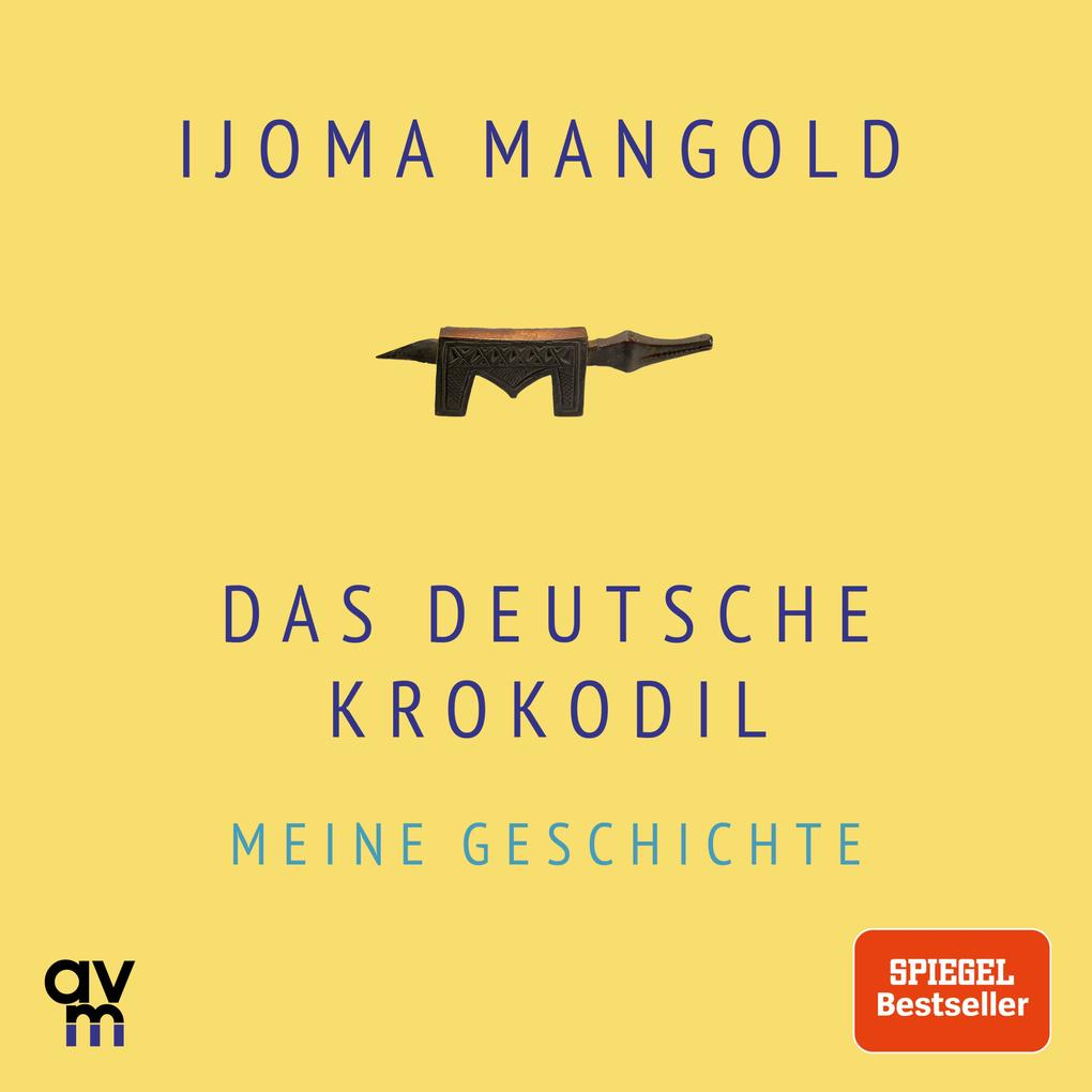 Das deutsche Krokodil als Hörbuch Download
