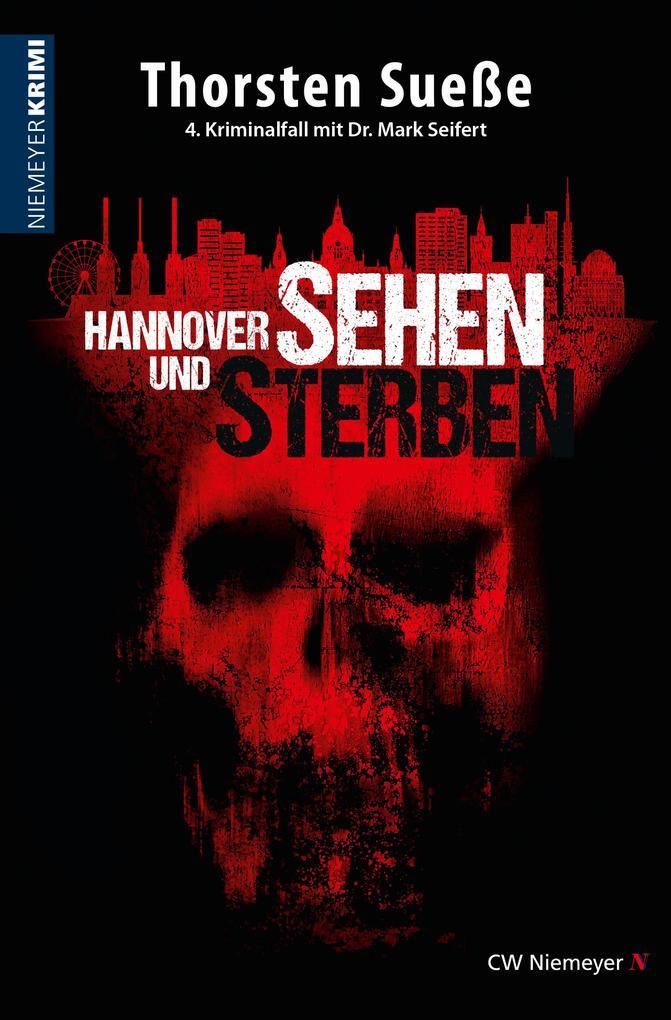 Hannover sehen und sterben als eBook