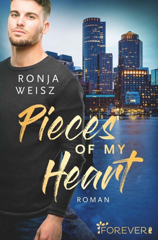 Pieces of my Heart als eBook