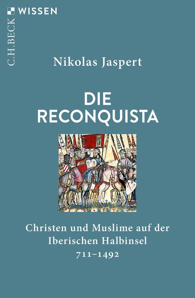 Die Reconquista als eBook epub