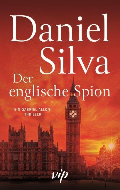 Der englische Spion als Buch