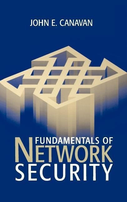 Fundamentals of Network Security als Buch