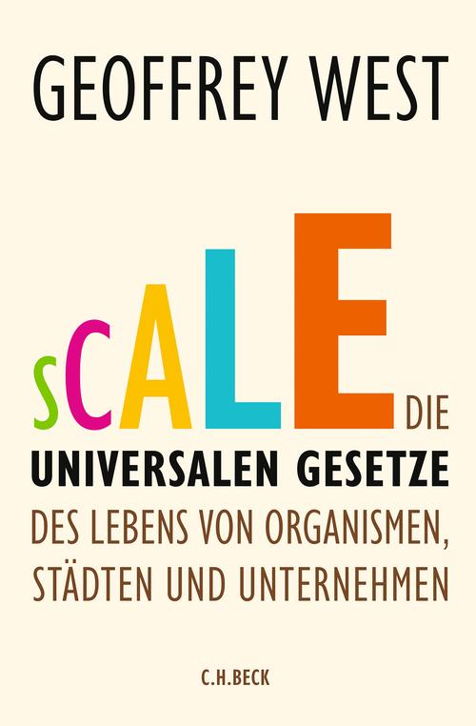 Scale als eBook