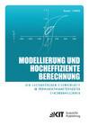 Modellierung und hocheffiziente Berechnung der lastabhängigen Eisenverluste in permanentmagneterregten Synchronmaschinen