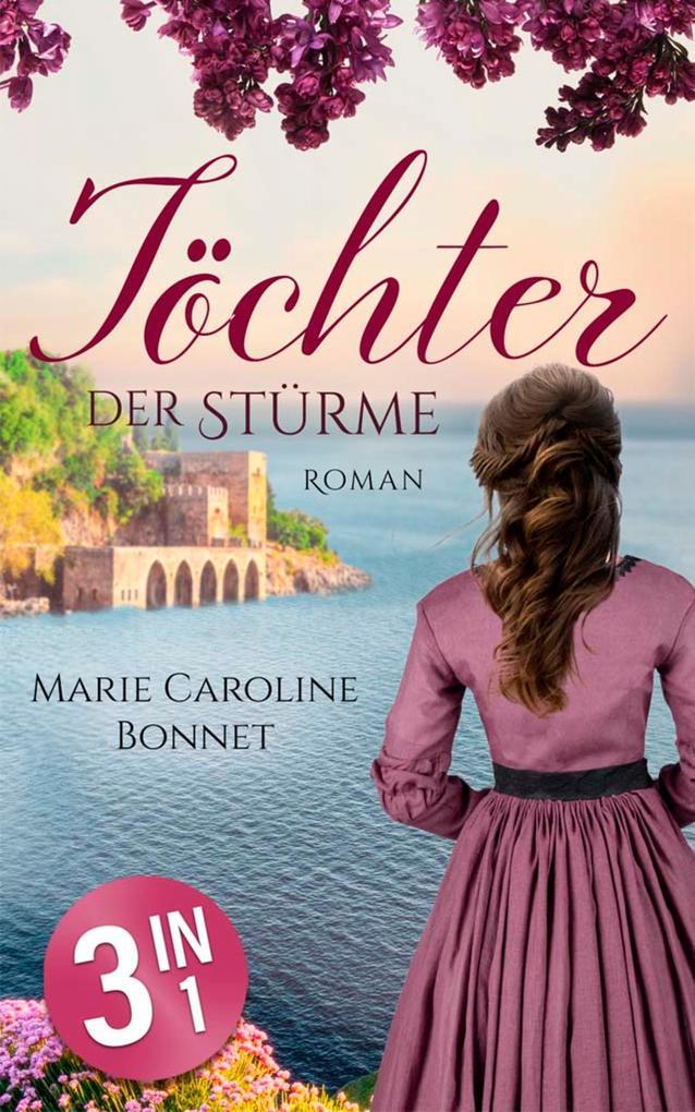 Töchter der Stürme (exklusiv vorab lesen) als eBook