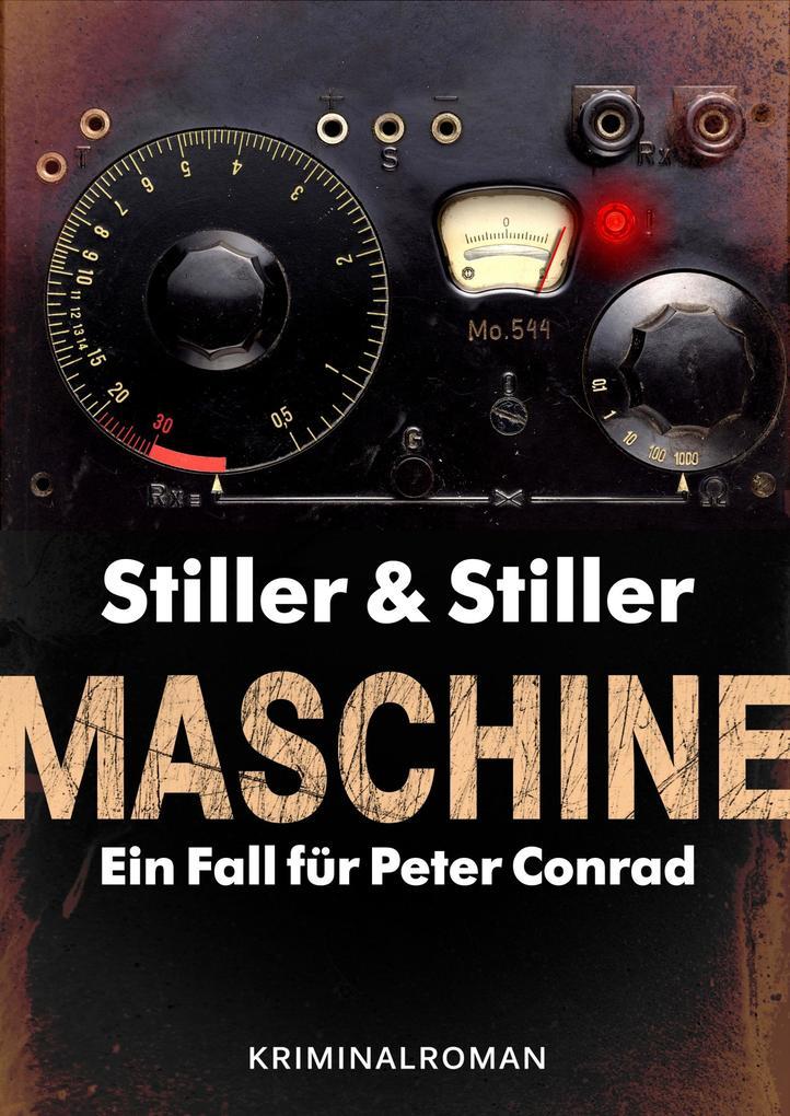 Maschine als eBook